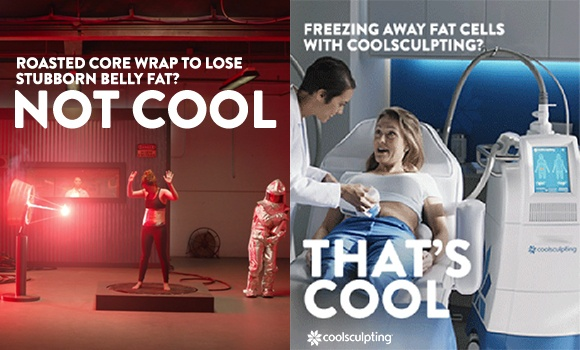 CoolSculpting #COOLnotcool Not Cool vs. Cool Fat Reduction.jpg