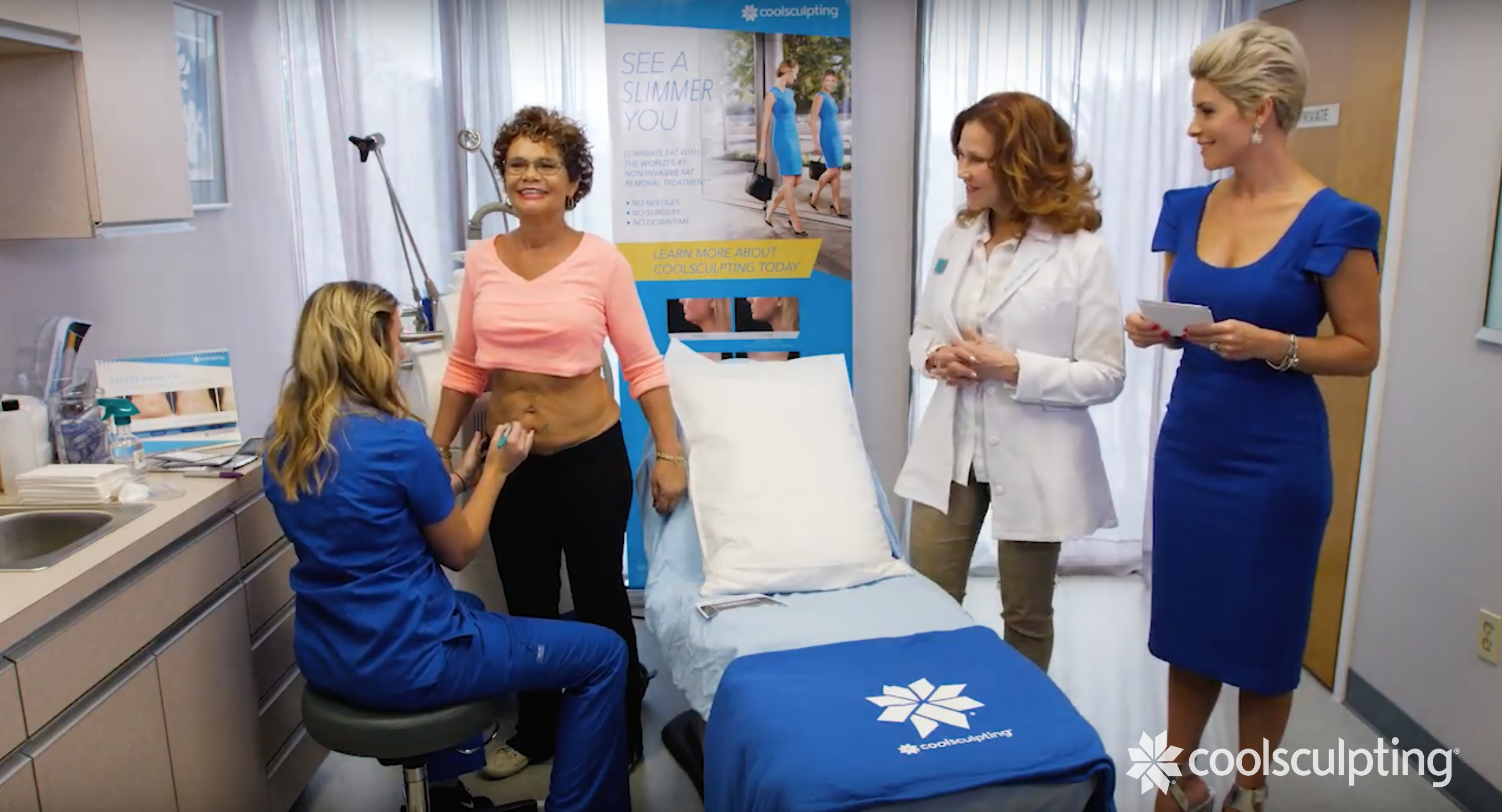 Does CoolSculpting Work? Dr. Mary Lupo Explains.